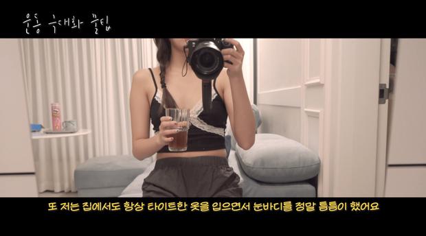 Gái xinh xứ Hàn chia sẻ kinh nghiệm giảm thành công 7kg chỉ trong 2 tuần bằng phương pháp mà ai cũng có thể thử ngay - Ảnh 11.