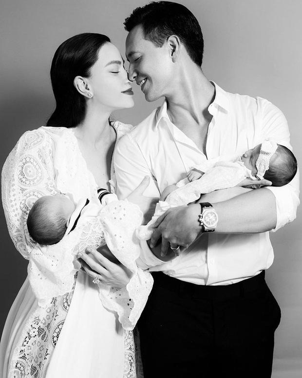 Hà Hồ lên tiếng về tin đồn có bầu giả, hiếm hoi hé lộ Kim Lý bật khóc 3 lần khi cô mang thai - Ảnh 9.