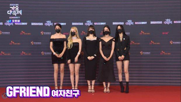 """Tranh cãi siêu thảm đỏ KBS Gayo Daechukje 2020: TWICE - aespa hoá thảm hoạ, BTS và chị cả MAMAMOO vòng 1 khủng vẫn không """"cứu"""" nổi - Ảnh 10."""
