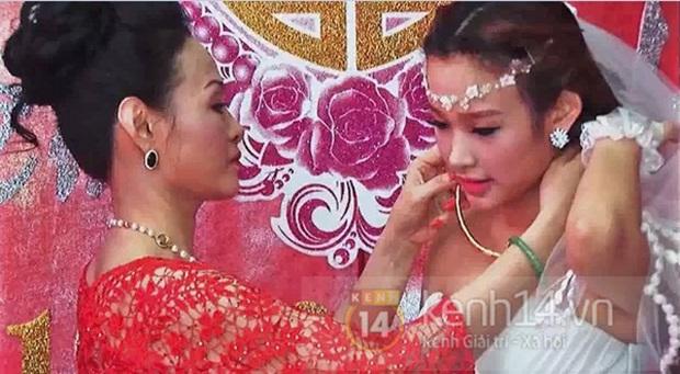 Lật lại năm 2013 bão tố của làng hot girl Việt: Yanbi đánh An Tây ngay Hàng Trống, Chi Pu thông báo chia tay Cường Seven - Ảnh 13.