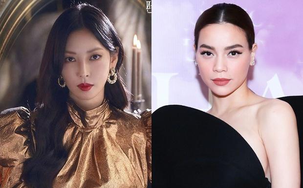 Netizen chọn dàn cast Penthouse bản Việt: Hồ Ngọc Hà giật chồng Mỹ Tâm, Sơn Tùng M-TP cũng có mặt - Ảnh 2.