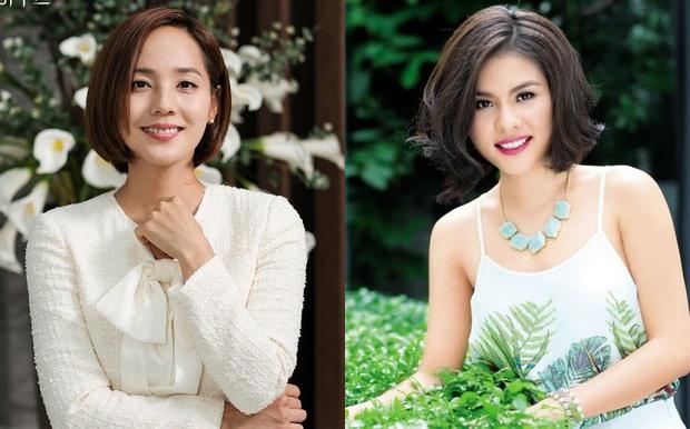 Netizen chọn dàn cast Penthouse bản Việt: Hồ Ngọc Hà giật chồng Mỹ Tâm, Sơn Tùng M-TP cũng có mặt - Ảnh 3.