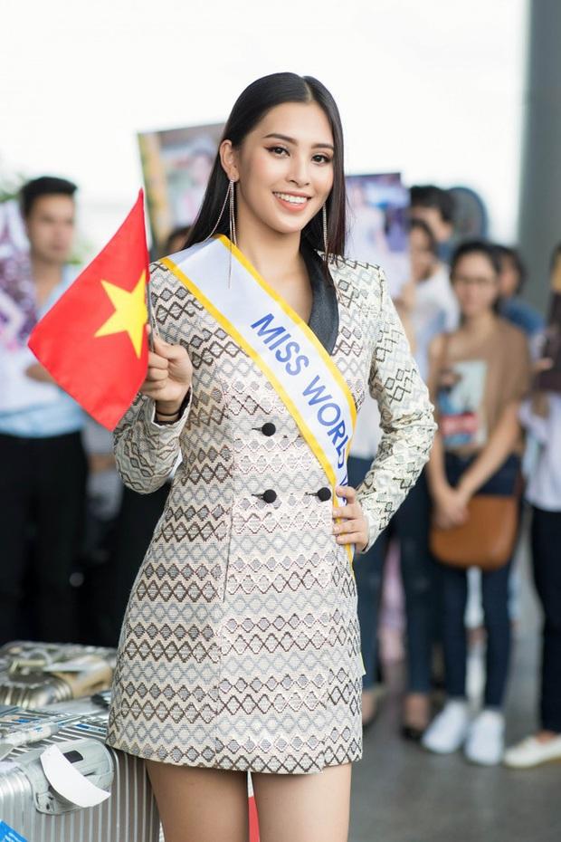 Người đẹp Việt không cần phải có danh hiệu trong nước để đi thi nhan sắc quốc tế, nhưng phải đáp ứng 3 yêu cầu cơ bản - Ảnh 3.