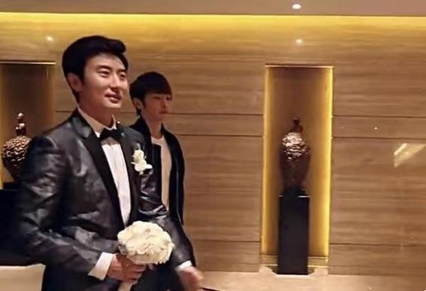 Dở khóc dở cười chuyện Đặng Luân bất ngờ bị réo tên giữa scandal Chae Rim ly hôn mỹ nam Hoàn Châu Cách Cách - Ảnh 4.