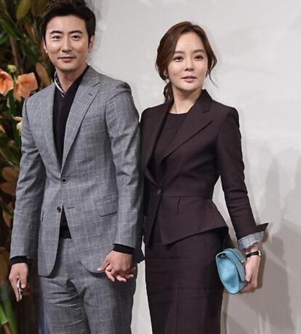 Dở khóc dở cười chuyện Đặng Luân bất ngờ bị réo tên giữa scandal Chae Rim ly hôn mỹ nam Hoàn Châu Cách Cách - Ảnh 7.