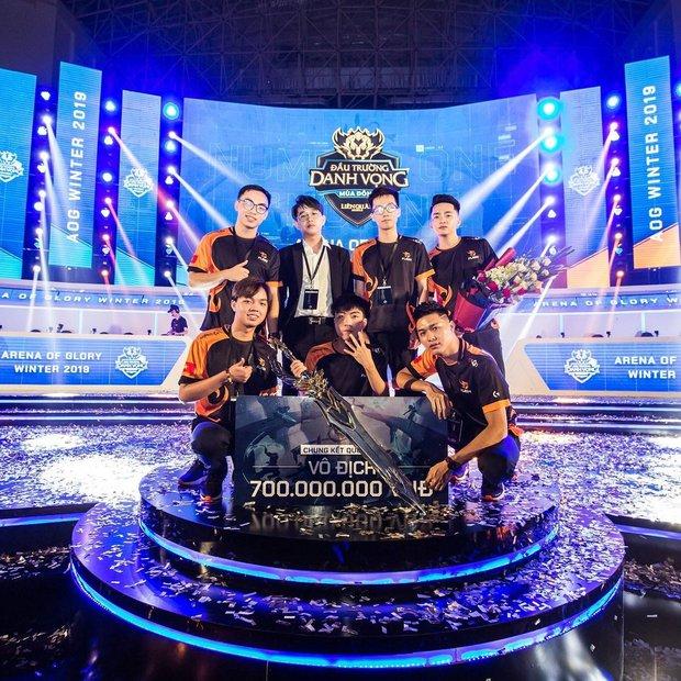 HOT: ADC tiết lộ 2 cái tên tiếp theo rời Team Flash, nhưng dream team mới vẫn còn đó những nhà vô địch thế giới! - Ảnh 4.