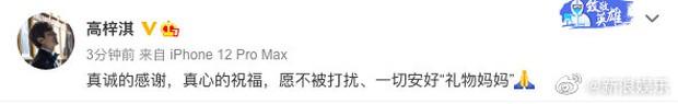 Vợ chồng Chae Rim cuối cùng đã có động thái nói về vụ ly hôn xôn xao showbiz Hàn - Trung sau 6 năm chung sống? - Ảnh 2.