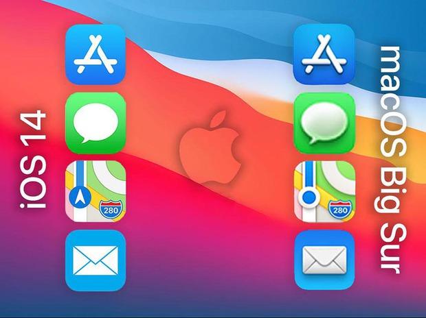 Liệu Apple sẽ gom iOS, iPadOS và macOS vào một hệ điều hành thống nhất? - Ảnh 6.