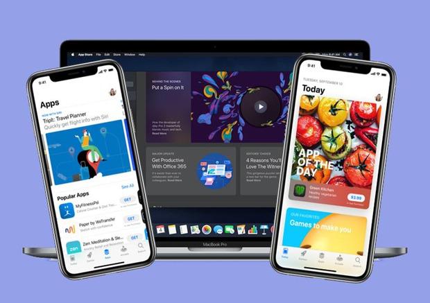 Liệu Apple sẽ gom iOS, iPadOS và macOS vào một hệ điều hành thống nhất? - Ảnh 12.