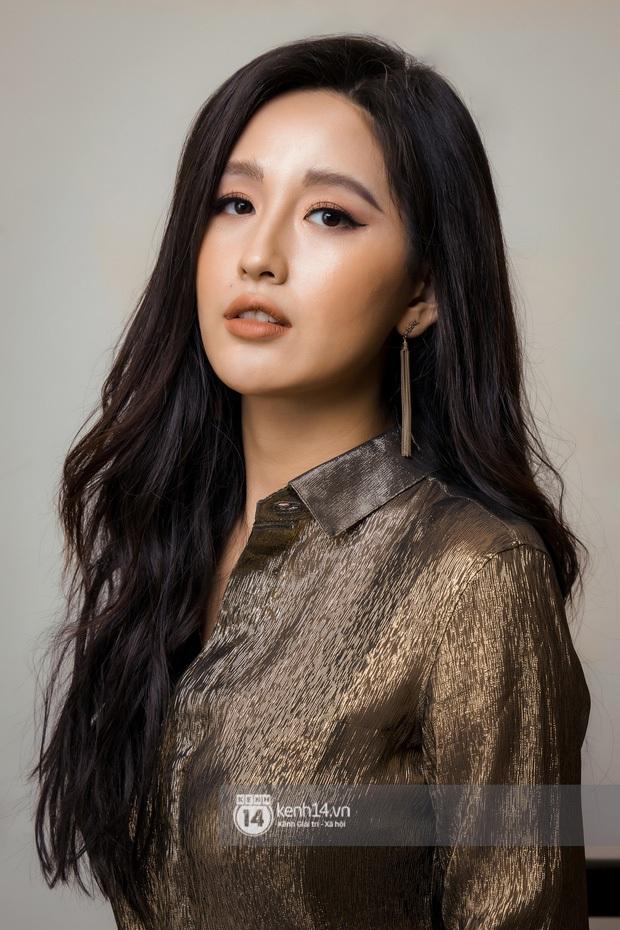 Netizen khui loạt ảnh thời Yahoo của Mai Phương Thuý: Để tóc mái bằng cực dễ thương và lộ mặt mộc bất ngờ - Ảnh 7.
