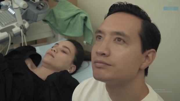 Hà Hồ lên tiếng về tin đồn có bầu giả, hiếm hoi hé lộ Kim Lý bật khóc 3 lần khi cô mang thai - Ảnh 5.