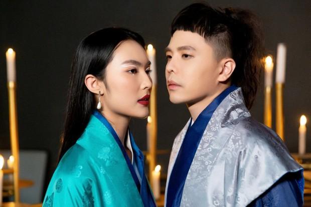 Trịnh Thăng Bình tung MV với visual mới lạ, nhưng dân tình chỉ chú ý vào kiểu tóc sai ơi là sai - Ảnh 4.