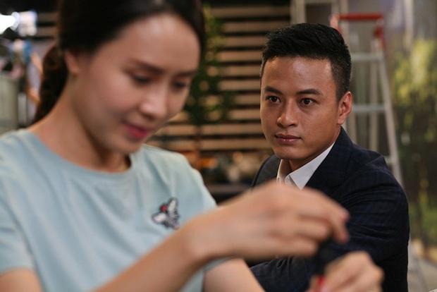 10 kiểu phản ứng hóa học dữ dội của cặp đôi phim Việt: Khoái nhất là xem Bảo Thanh - Quốc Trường ngược nhau tơi bời - Ảnh 16.