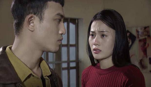 10 kiểu phản ứng hóa học dữ dội của cặp đôi phim Việt: Khoái nhất là xem Bảo Thanh - Quốc Trường ngược nhau tơi bời - Ảnh 7.