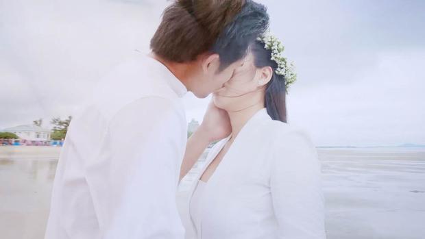 10 kiểu phản ứng hóa học dữ dội của cặp đôi phim Việt: Khoái nhất là xem Bảo Thanh - Quốc Trường ngược nhau tơi bời - Ảnh 2.