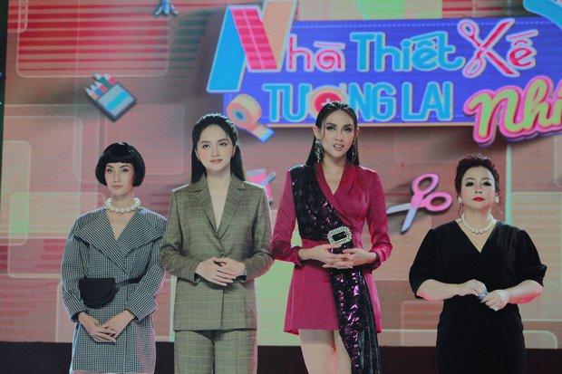 Thành viên ê-kíp show thực tế gửi lời xin lỗi NTK Hà Nhật Tiến sau khi bị đòi nợ, tiết lộ động thái của Võ Hoàng Yến & Hương Giang - Ảnh 3.