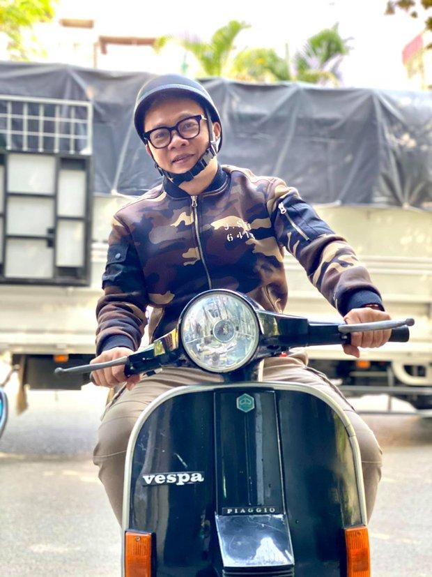 BTV Trần Quang Minh: Nếu thu nhập tốt, có đăng gì lên mạng cũng chẳng ai nói bạn sống ảo! - Ảnh 1.