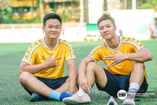 Hà Việt Hoàng (Siêu Trí Tuệ) lần đầu đá chung sân với Jack và Dế Choắt nhưng kết quả chung cuộc lại gây bất ngờ - Ảnh 3.