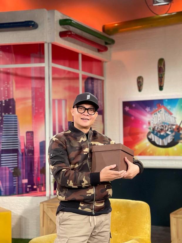 BTV Trần Quang Minh: Nếu thu nhập tốt, có đăng gì lên mạng cũng chẳng ai nói bạn sống ảo! - Ảnh 8.