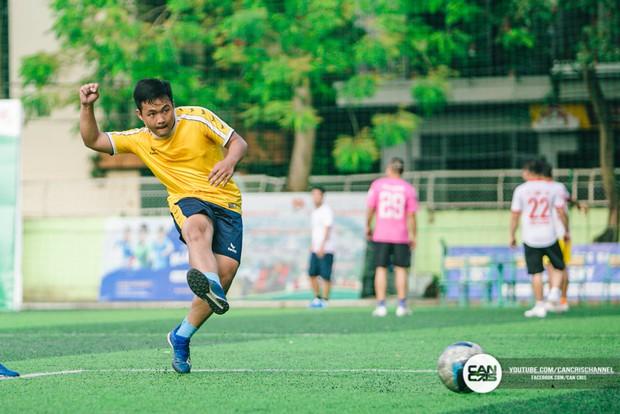 Hà Việt Hoàng (Siêu Trí Tuệ) lần đầu đá chung sân với Jack và Dế Choắt nhưng kết quả chung cuộc lại gây bất ngờ - Ảnh 4.