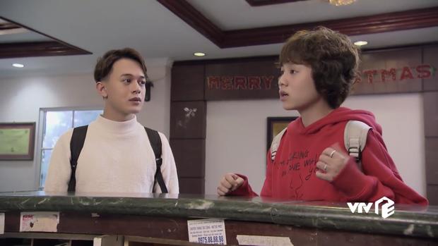 10 kiểu phản ứng hóa học dữ dội của cặp đôi phim Việt: Khoái nhất là xem Bảo Thanh - Quốc Trường ngược nhau tơi bời - Ảnh 28.