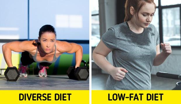 Điều gì có thể xảy ra với cơ thể bạn nếu thiếu chất béo? - Ảnh 5.
