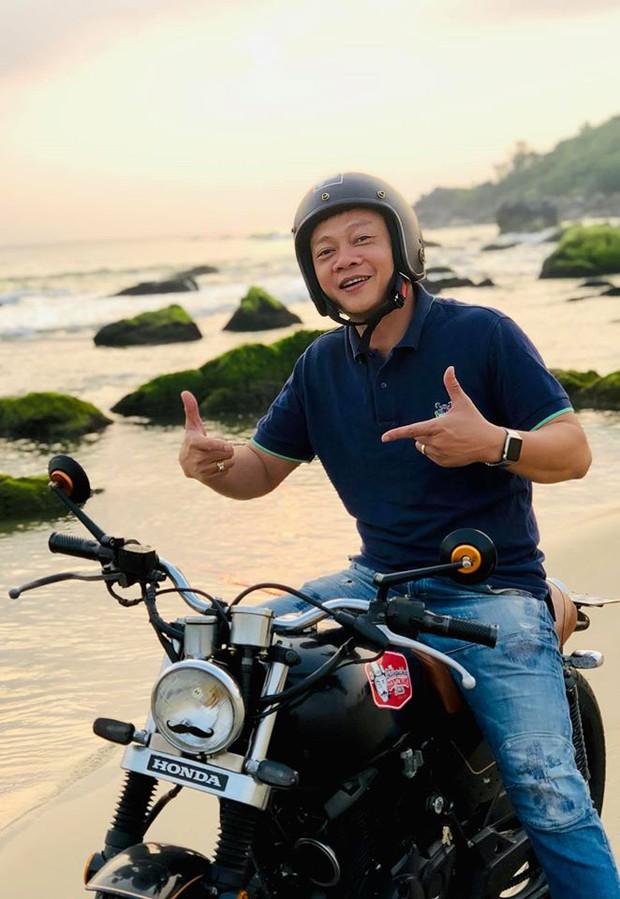 BTV Trần Quang Minh: Nếu thu nhập tốt, có đăng gì lên mạng cũng chẳng ai nói bạn sống ảo! - Ảnh 5.