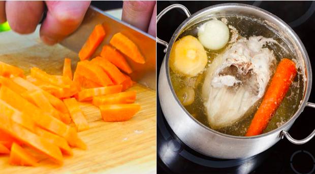 5 loại thực phẩm sẽ ngon hơn nhiều lần khi nấu nếu bạn biết áp dụng những thay đổi nhỏ này - Ảnh 3.