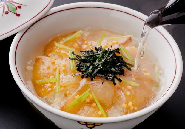 """Người Nhật xưa có một món ăn để """"đuổi khách"""" làm từ đồ thừa, sau này được nâng cấp thành biểu tượng văn hoá - Ảnh 1."""