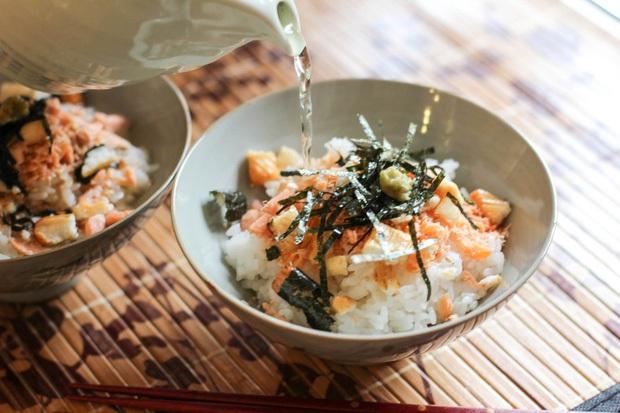 """Người Nhật xưa có một món ăn để """"đuổi khách"""" làm từ đồ thừa, sau này được nâng cấp thành biểu tượng văn hoá - Ảnh 2."""