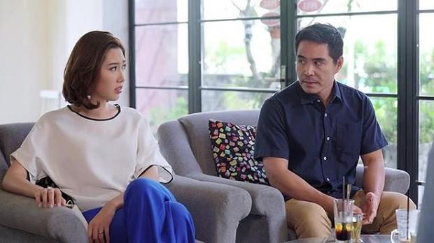 10 kiểu phản ứng hóa học dữ dội của cặp đôi phim Việt: Khoái nhất là xem Bảo Thanh - Quốc Trường ngược nhau tơi bời - Ảnh 5.