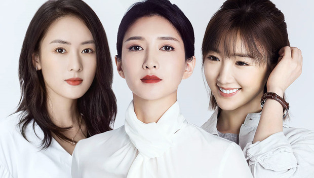Triệu Lộ Tư trăm vai như một vẫn là diễn viên đột phá nhất năm, netizen tức tốc đào lại nụ cười công nghiệp kinh điển - Ảnh 9.