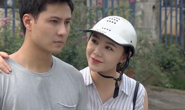 10 kiểu phản ứng hóa học dữ dội của cặp đôi phim Việt: Khoái nhất là xem Bảo Thanh - Quốc Trường ngược nhau tơi bời - Ảnh 31.