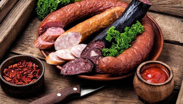 5 thực phẩm có thể gây ra đột quỵ, đáng nói nhất là toàn những món ăn yêu thích của nhiều người - Ảnh 2.
