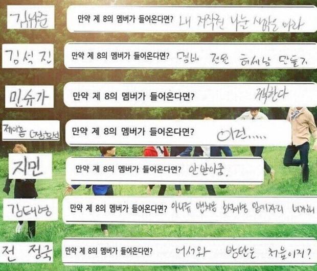 Knet bật cười trước phản ứng của V khi BTS có thành viên thứ 8, đào lại khoảnh khắc 5 năm trước đến giờ vẫn không thay đổi! - Ảnh 3.