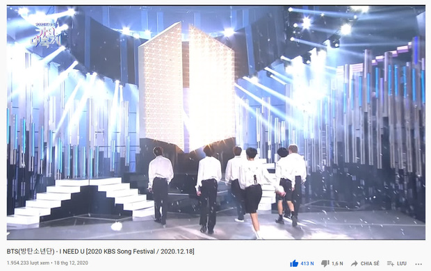 Vượt qua cả BTS và TWICE, Jessi cùng rapper nhà GOT7 sở hữu tiết mục view cao nhất tại KBS Gayo Daechukje 2020 nhờ bàn tay lịch thiệp! - Ảnh 3.