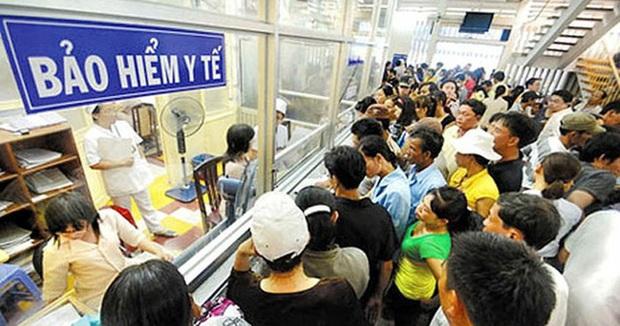 Bệnh nhân trái tuyến tại TP Hồ Chí Minh sắp được hưởng 100% bảo hiểm y tế - Ảnh 2.