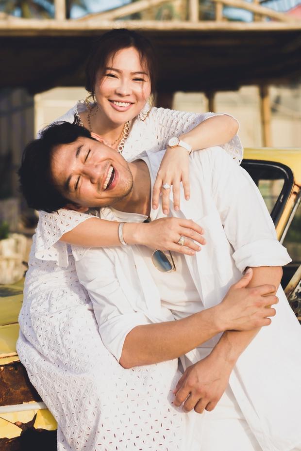 Quý Bình livestream tiết lộ sở thích của bà xã, Thanh Hà liền đặt nghi vấn cặp đôi có em bé - Ảnh 6.