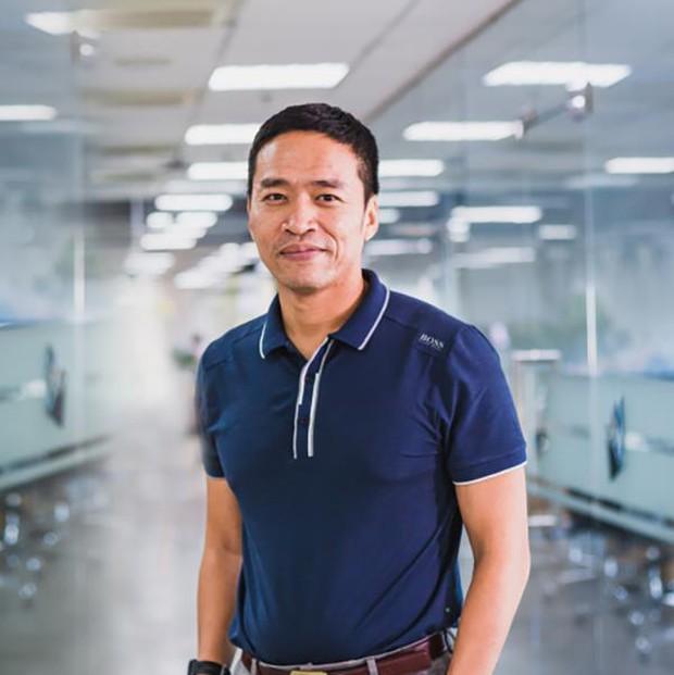 Chủ tịch Lê Hồng Minh: Lúc ký hợp đồng vẫn không biết mặt mũi Võ Lâm Truyền Kỳ ra sao - Ảnh 1.