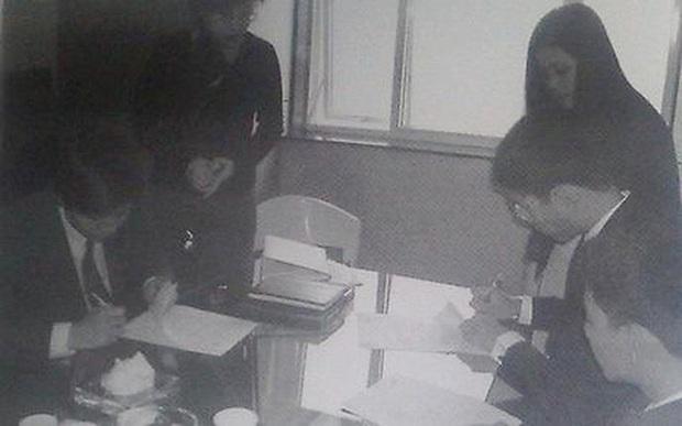 Chủ tịch Lê Hồng Minh: Lúc ký hợp đồng vẫn không biết mặt mũi Võ Lâm Truyền Kỳ ra sao - Ảnh 2.