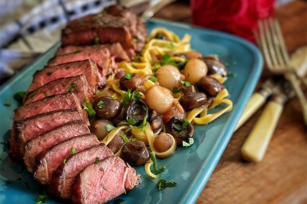 5 thực phẩm có thể gây ra đột quỵ, đáng nói nhất là toàn những món ăn yêu thích của nhiều người - Ảnh 4.