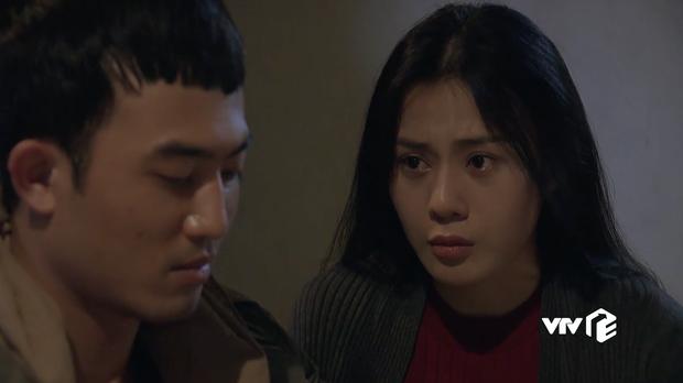 10 kiểu phản ứng hóa học dữ dội của cặp đôi phim Việt: Khoái nhất là xem Bảo Thanh - Quốc Trường ngược nhau tơi bời - Ảnh 8.