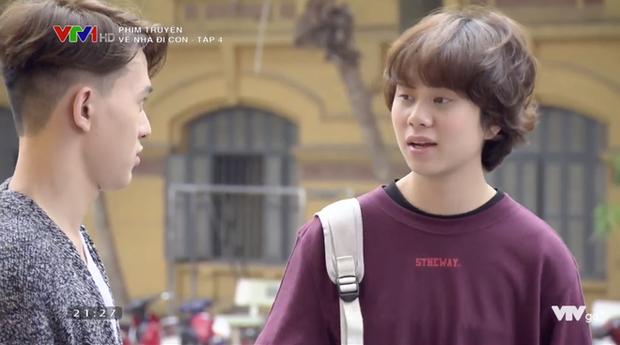 10 kiểu phản ứng hóa học dữ dội của cặp đôi phim Việt: Khoái nhất là xem Bảo Thanh - Quốc Trường ngược nhau tơi bời - Ảnh 25.