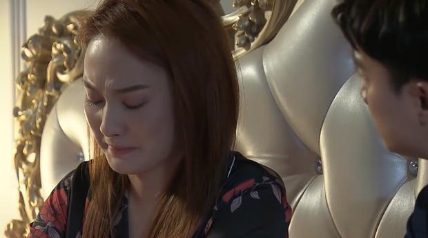 10 kiểu phản ứng hóa học dữ dội của cặp đôi phim Việt: Khoái nhất là xem Bảo Thanh - Quốc Trường ngược nhau tơi bời - Ảnh 23.