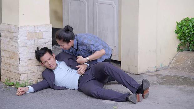 10 kiểu phản ứng hóa học dữ dội của cặp đôi phim Việt: Khoái nhất là xem Bảo Thanh - Quốc Trường ngược nhau tơi bời - Ảnh 1.