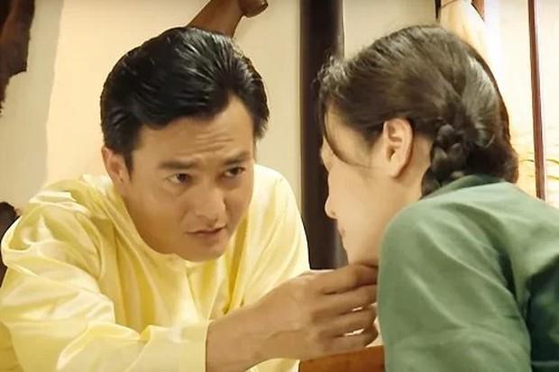 10 kiểu phản ứng hóa học dữ dội của cặp đôi phim Việt: Khoái nhất là xem Bảo Thanh - Quốc Trường ngược nhau tơi bời - Ảnh 10.