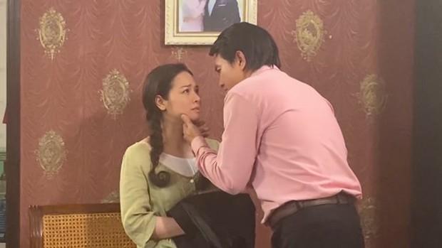 10 kiểu phản ứng hóa học dữ dội của cặp đôi phim Việt: Khoái nhất là xem Bảo Thanh - Quốc Trường ngược nhau tơi bời - Ảnh 11.