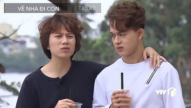 10 kiểu phản ứng hóa học dữ dội của cặp đôi phim Việt: Khoái nhất là xem Bảo Thanh - Quốc Trường ngược nhau tơi bời - Ảnh 26.