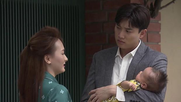 10 kiểu phản ứng hóa học dữ dội của cặp đôi phim Việt: Khoái nhất là xem Bảo Thanh - Quốc Trường ngược nhau tơi bời - Ảnh 22.