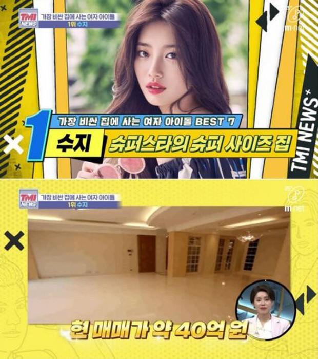 """Top idol Hàn sống trong căn nhà trăm tỷ, đỉnh nhất vẫn là """"chuyên gia bất động sản"""" Suzy - Ảnh 21."""